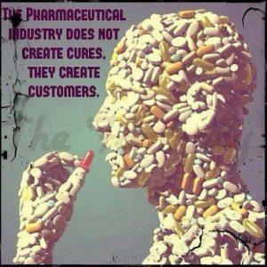 Epilepsie wordt nog vaak behandeld met farmaceutische middelen als benzodiazepinen, die een hoop schadelijke bijwerkingen hebben...