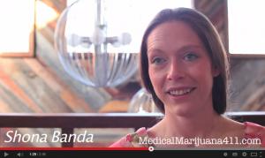 Shona Banda: van terminaal patiënt naar actief en kerngezond, dankzij cannabis