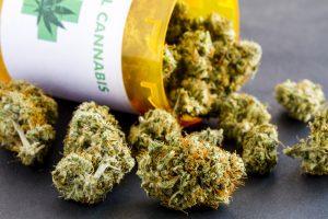 Cannabis kan ook tegen angst een effectief middel zijn blijkt uit diverse studies [foto: Teri Virbickis/Shutterstock]