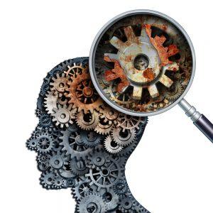 Er kan meer met cannabis, dat blijkt wel weer uit het baanbrekende Alzheimer-onderzoek van Salk Institute... [beeld: Lightspring/Shutterstock]