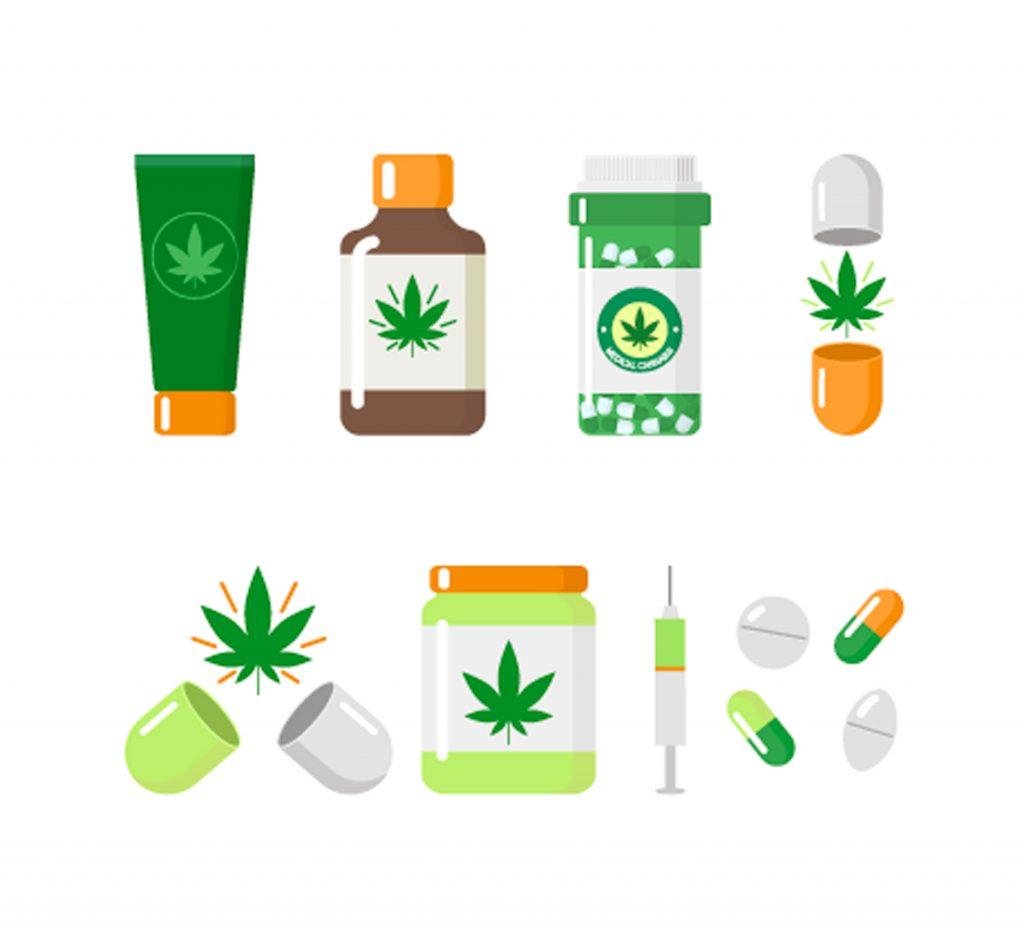 Op het Mediwietforum worden de verschillende vormen van cannabis als medicijn besproken. [Foto: shutterstock/Pogorelova Olga]