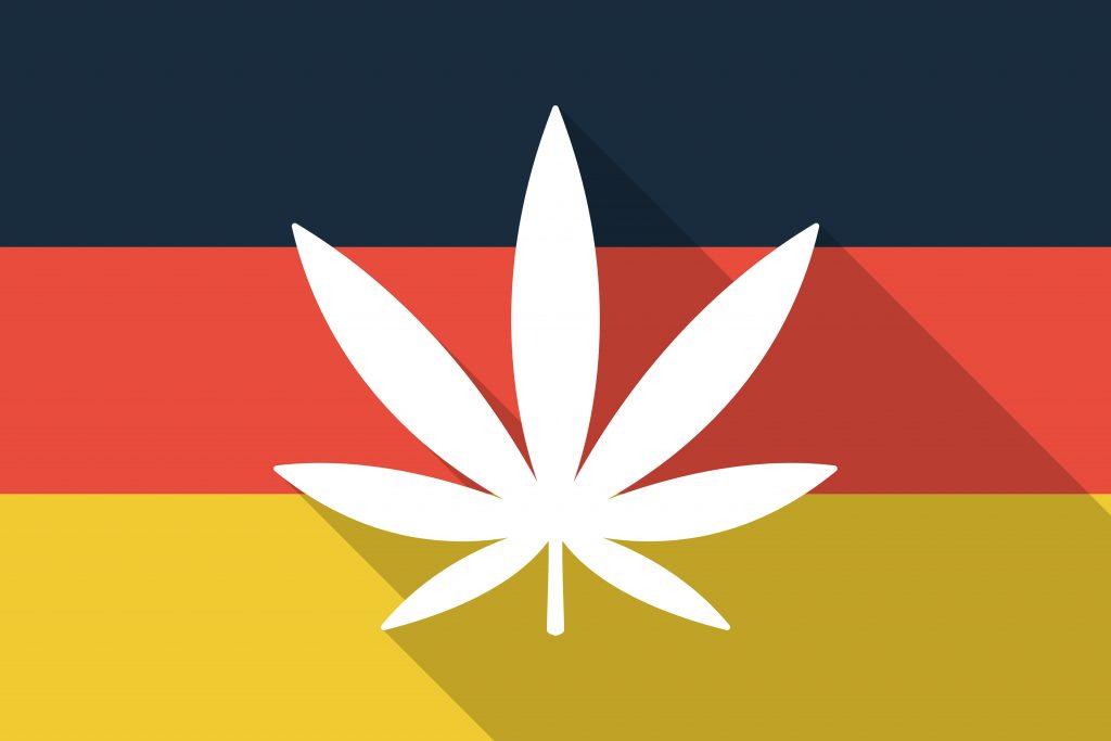 Voordat de Duitsers zelfvoorzienend zijn in mediwiet, vraagt het andere landen om medicinale cannabis. [Foto: shutterstock/Blablo101]