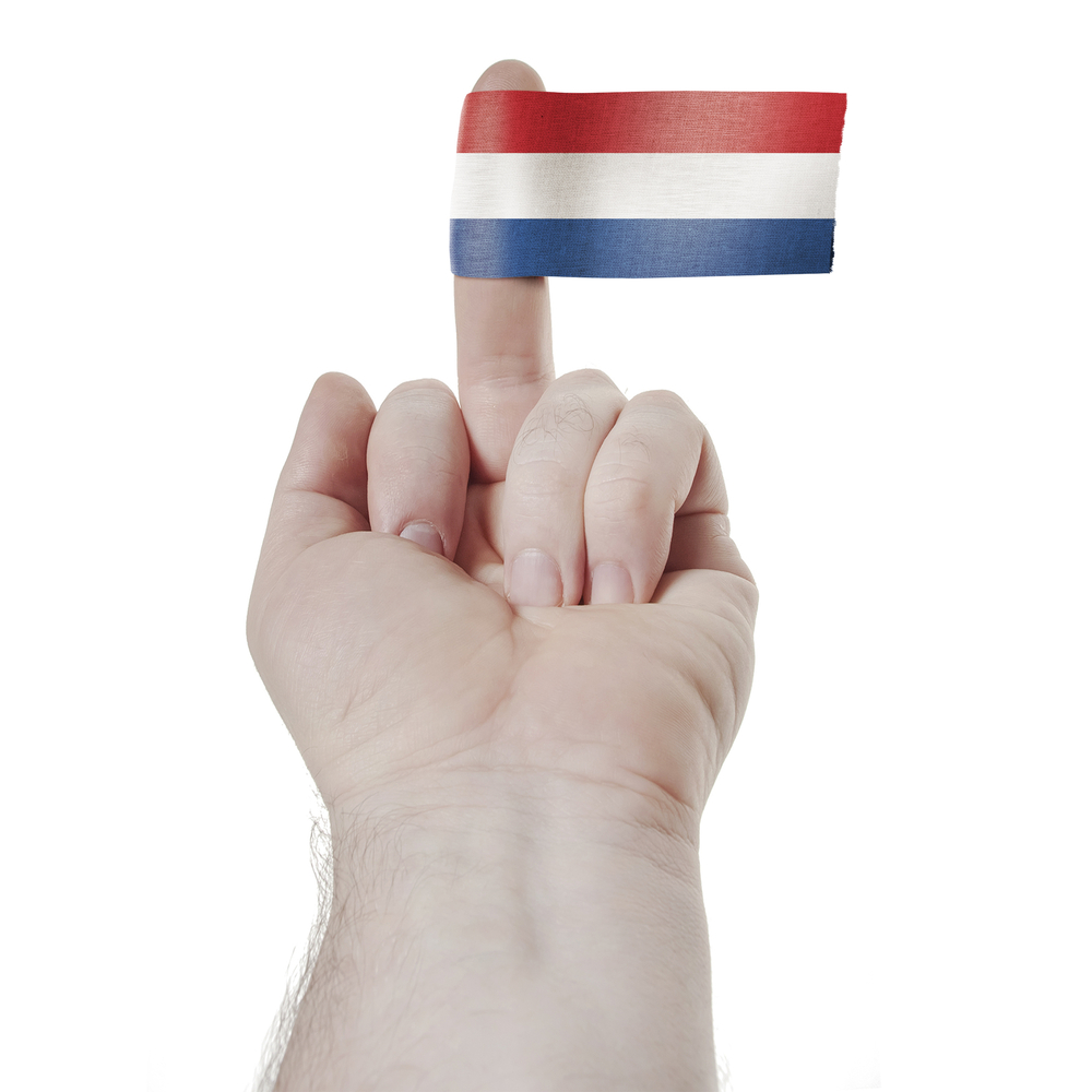 Het verbod op cannabis(medicijnen) vindt Jan een middelvinger van de overheid. [Foto: shutterstock/Anton Watman]