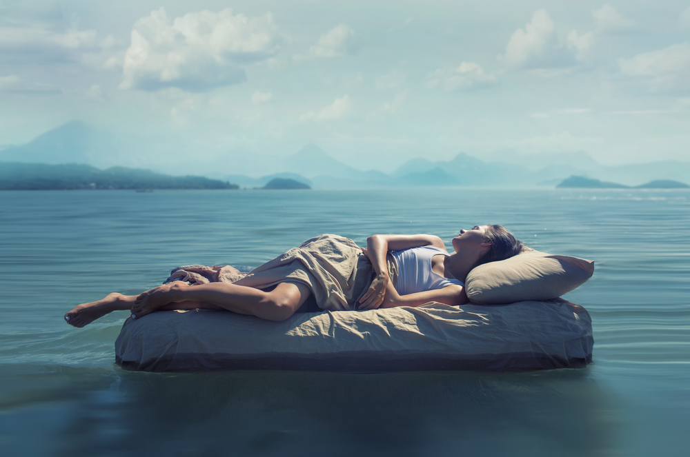 Farmaceutische cannabis-vaporizer tegen slaapproblemen - Mediwietsite