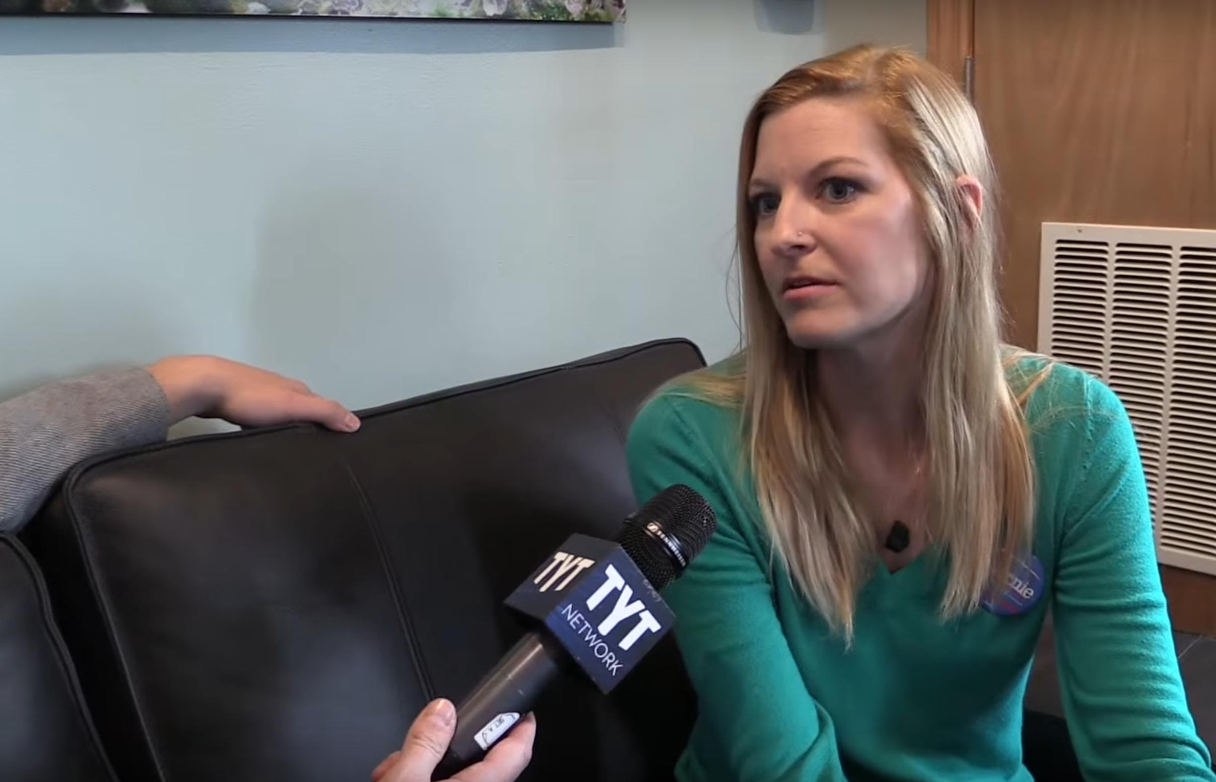 Video - Lupus-patiënte gezonder dan ooit dankzij cannabis - Mediwietsite
