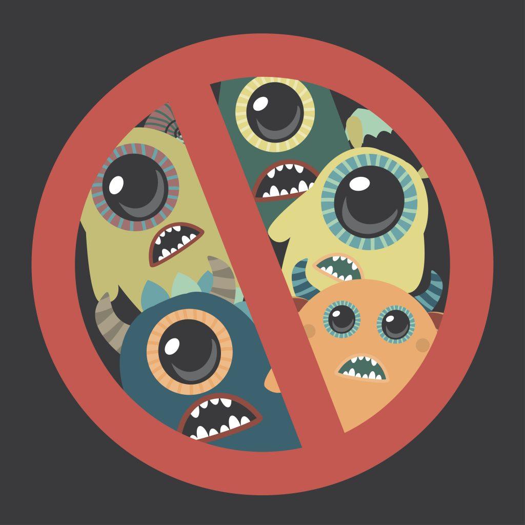 CBC vecht tegen bacteriën