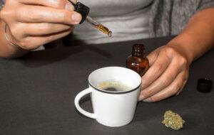 Cannabis tinctuur